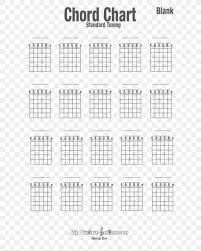 Guitar Chord Chord Chart Chord Diagram Png 723x1024px
