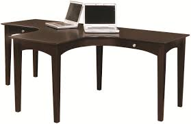 T shaped office desk furniture Double Furniture Simple Look Of Person Desk For Home Office Presenting Furniture Ramundoinfo Office Desk For Two Persons Creative Home Furniture Ideas
