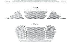 Palladium Seating Chart Chelsea Cosmopolitan Seating Growthacking Co
