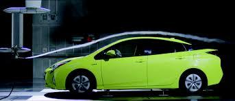 2016 Toyota Prius Specifications Revealed