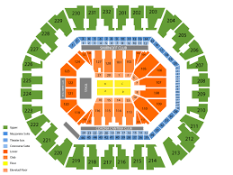 Oracle Arena Disney On Ice Seating Chart Arena Online Charts Collection