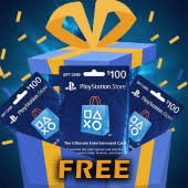 free psn codes gift cards unlimited