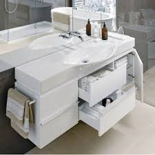 range total bathroom solution extended