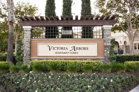 victoria arbors by srg