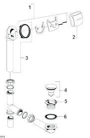 american standard tub drain diagram standard bathroom faucet repair instructions bathtub removal