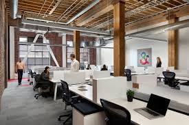 taqa corporate office interior. Office Design Company. Modern And Minimalist Open Plan #openplanoffice Cubicles.com | Taqa Corporate Interior
