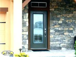 glass panel exterior door frosted glass exterior doors glass entry door glass front entry door charming