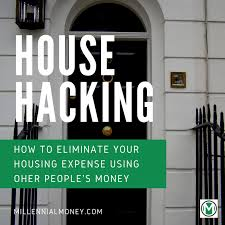 house ing using other people s money