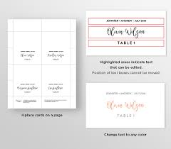 place card templates for word. 100 free place card template word diy  printable u0027birds . place card templates for word