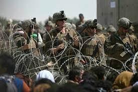 """أفغانستان: البنتاغون يعتذر عن """"خطأ مأساوي"""" أودى بحياة مدنيين في كابول"""