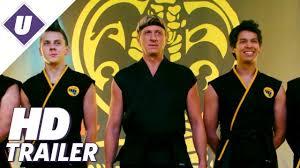 Cobra Kai (2019) - Official Season 2 Teaser Trailer - YouTube