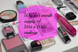 having launched in ireland two years ago wet n wild has bee a staple many beauty