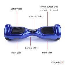 smart self balancing electric scooter hover board fault diagnosis b1 thumb jpg c2e032ec9bf352433ec9d066042