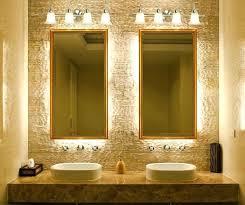 Best bathroom mirror lighting Chrome Lighting For Bathroom Mirrors In Bathroom Mirror Lights Decor Led Bathroom Mirror Lights Nz Landscaping Ideas Best Bathroom Mirror Lighting Throughout Bathroom Mirror Lights