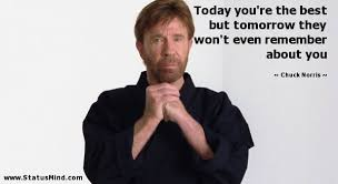 Chuck Norris Quotes Delectable Chuck Norris Quotes At StatusMind