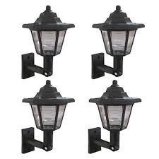 Solar Lights LED Solar Power Solar PIR Lights Solar PanelsSolar Powered External Lights