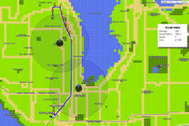 mapstd adds tower defense to google maps  the verge