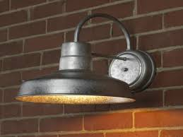 industrial style outdoor lighting. Outdoor Exterior Lighting Industrial Farmhouse Light Barn Lights Style I