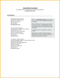References On A Resume Template Template For Professional References Resume Reference 65