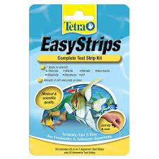 Amazon Com Tetra Easystrips 6 In 1 Aquarium Test Strips