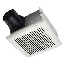 cfm bathroom fan. Broan InVent Series 80 CFM Ceiling Bathroom Exhaust Fan, ENERGY STAR Cfm Fan N