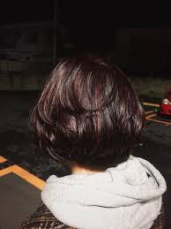 2019春夏も流行大注目トレンドカラー赤を使ったトレンドヘア