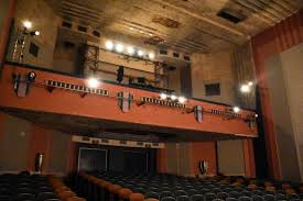 Elliott Hall Of Music Seating Chart Year Of Clean Water