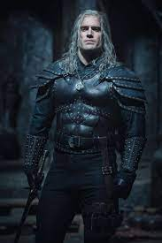 Netflix confirms The Witcher season 2 release date