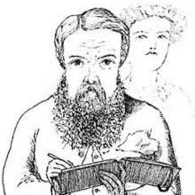 Charles Doyle (March 25, 1832 — October 10, 1893), British illustrator,  painter | World Biographical Encyclopedia