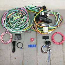 1962 buick skylark 1954 1966 buick wire harness upgrade kit fits painless complete compact new fits