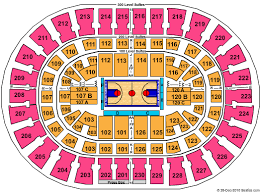 Palace Of Auburn Hills Seating Chart With Rows Cheap Palace Of Auburn Hills Tickets