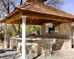 Garden Kitchens Popular Outdoor Kitchen Plans Outdoor Kitchen Design Ideas Home
