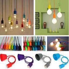 Diy Pendant Lighting Screw In Socket Pendant Lighting You Simply Screw Diy Cheap High