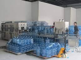 Pure Water Marketing Strategy