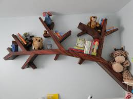 gallery decorative bookcase ideas furniture. 15 creative and clever tree branch bookshelf ideas decorative with cute doll gallery bookcase furniture