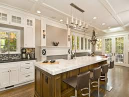 Kitchen Island Dining Table Kitchen Kitchen Large Kitchen Islands With Seating And Storage