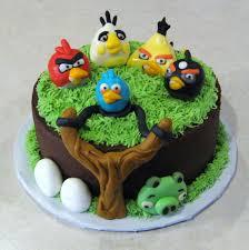 Best Angry Birds Birthday Cake Ideas — C BERTHA Fashion Exciting