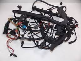 bmw e46 engine wiring harness 5 speed complete m52tu oem 99 00 323i image is loading bmw e46 engine wiring harness 5 speed complete