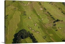 donaghadee golf club donaghadee northern ireland uk aerial photograph canvas on golf wall art uk with donaghadee golf club donaghadee northern ireland uk aerial
