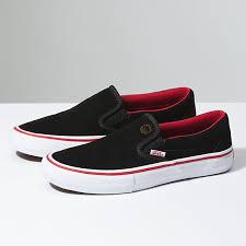 spitfire shoes. vans x spitfire slip-on pro shoes