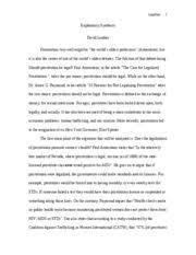 Explanatory Synthesis Essay Explanatory Synthesis Leather 1 Explanatory Synthesis David