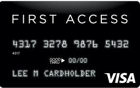 Maybe you would like to learn more about one of these? First Access Visa Credit Card Review Forbes Advisor