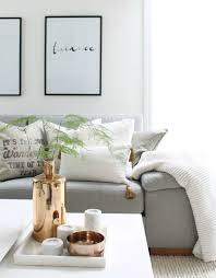 Accents Home Decor Amarillo Scandinavian Livingroom Black White Grey Copper 99