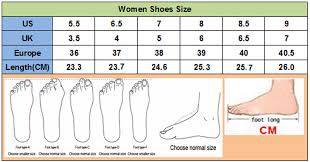 Camel Size Chart Camel Active Made In Italy Top Brand Shoes Womens Casual