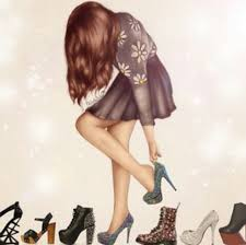 fashion boots drawing. amazing, art, artistic, boots, draw, drawing, fashion, girl, fashion boots drawing