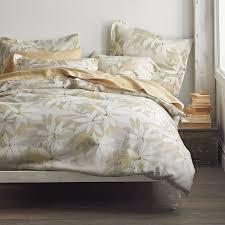 explore sheets bedding linen sheetore shady leaf linen duvet cover