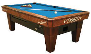 diamond billiard s inc