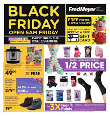 Fred Meyer Black Friday Deals for 2019! XBox One S Console for $170 & more!  - Thrifty NW Mom