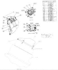 cat 4 safety wiring diagram cat wiring diagrams sehs9563a00036 cat safety wiring diagram