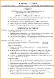 Best Ideas Of Resume Summary Examples Resume Overview Summary